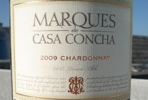 Wines - Chili