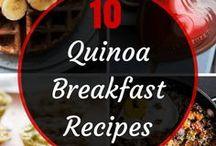 Breakfast Ideas / by Angela Grigsby