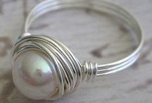 Jewelry Making / by Julie Johnson