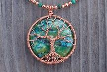 jewelry / by Tracy Richardson