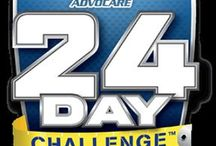 24 Day Challenge Recipes and Information / Collection of recipes that can be used during the AdvoCare 24 Day Challenge!  Also has 24 Day Challenge Resources and additional Information.  Includes what to do for Day 25 and Beyond!