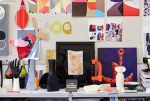 Art Studios / Art studios