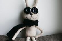I'm Stuffed... / by Ros Harriott