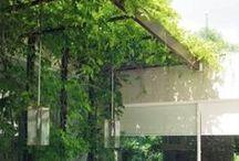 OUTDOORS / Garden / Patio / Balcony