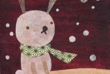 Bunnies / by Ros Harriott