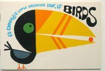 Birds / by Ros Harriott