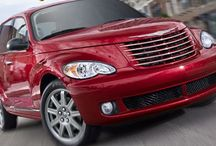 PT Cruiser / Very passionate about the PT Cruiser.