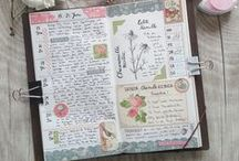 Midori, Planners & Notebooks