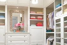 Wardrobe / by The Organised Housewife