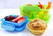 Food - lunchboxes / by The Organised Housewife