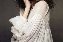 French Dressing: Fashion I Admire