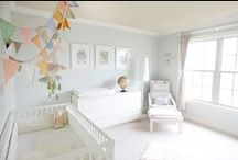 Baby's bedroom / by The Organised Housewife
