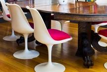 .dining room. / by JoAnna Northington