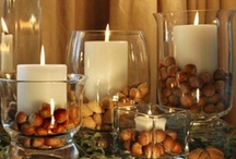 Candy Jars & Vases & Oh My... / I want some of these SOOO bad!