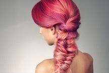 Hair / by Meg