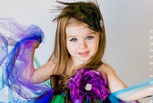 Thank Heaven for Little Girls <3 / by Danielle Henderson