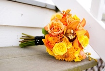 bouquets color and bright / by Belinda Gentemann