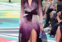 Fashion Weeks  / Trends & favs from past fashion weeks / by Cécile Repetti-Dietrich
