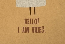 .aries. / {Natural Born} Leader / by JoAnna Northington