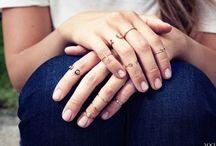 Jewelry / by Kandice Kent 💛