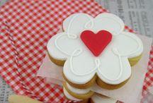 Cookies / YumYumYummies / by Zinya