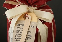 Gift Ideas / by Elizabeth Bledsoe