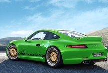 Supercars / The Fastest & Hottest Cars on the Planet / by carsales.com.au