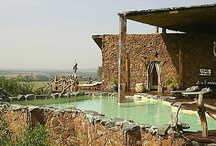 ADS Lodges & Camps / by Africa Dream Safaris