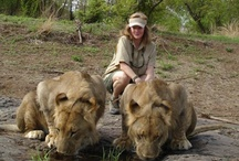 Meet Our Staff / by Africa Dream Safaris