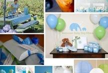Baby Shower Ideas / by Elizabeth Bledsoe