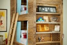 Hayden Room Ideas / by Elizabeth Bledsoe