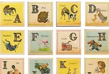 """Alphabet / """"Each letter of the alphabet is a steadfast loyal soldier in a great army of words, sentences, paragraphs, and stories. One letter falls, and the entire language falters.""""  ― Vera Nazarian"""