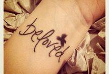 Tattoos / by Kandice Kent 💛