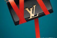 Louis Vuitton / by Zinya