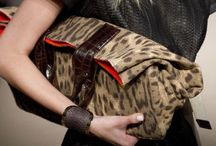LeOpArD / Animal print fashion shoes bags / by Zinya