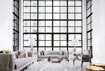 Interior Design / by Atsuko T