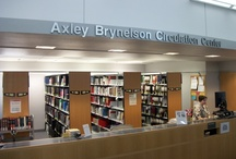 Law Library Services and Resources