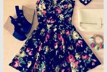 Fashion  / by Kandice Kent 💛