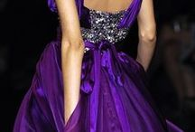 """Purple Princess Twirls  / As a little girl I would do Princess Twirls for my dad, showing him my new dress. His answer always was,""""I never had a dress that pretty when I was a little girl."""" I would squeal to his delight, """"Daddy you aren't a girl!"""" / by Kristine"""