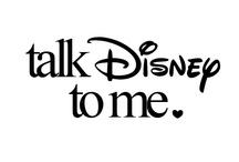 Disney Love / by Lauren Curtis
