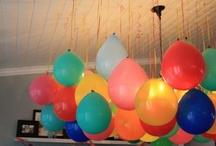 Party ideas / by Karissa Norris-Baker