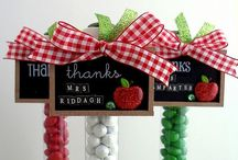 Super Cute Gift İdeas / Do it yourself:)) / by Zinya