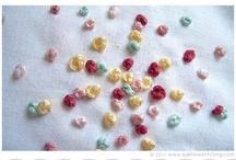 Joy of Color thread