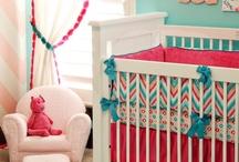 Nursery / Kid's Room / by Meg