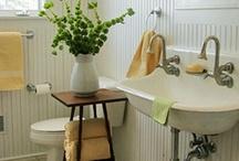 Bathroom / by Meg