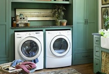 Mudroom / Laundry / by Meg