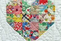 """A Quilt to warm your soul / """"when life gives you scraps, make quilts"""""""
