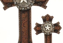 Country & Western Decor / Want to add some country/western decor to our home! / by Elizabeth Bledsoe