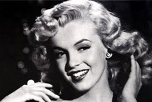 Old Hollywood Glam