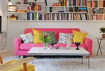 Home ideas / by Cécile Repetti-Dietrich
